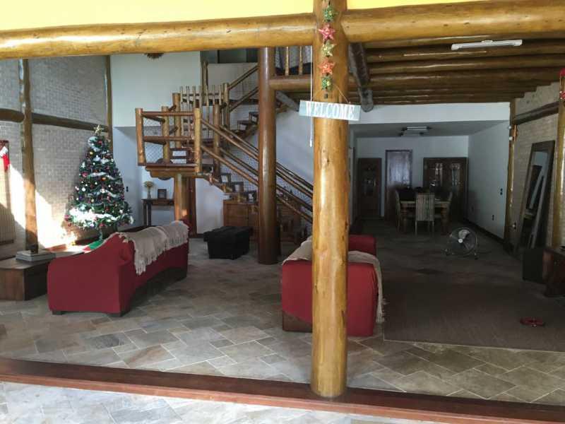 PHOTO-2019-12-02-10-27-40 - Casa em Condomínio 3 quartos à venda Vargem Grande, Rio de Janeiro - R$ 1.350.000 - SVCN30104 - 14
