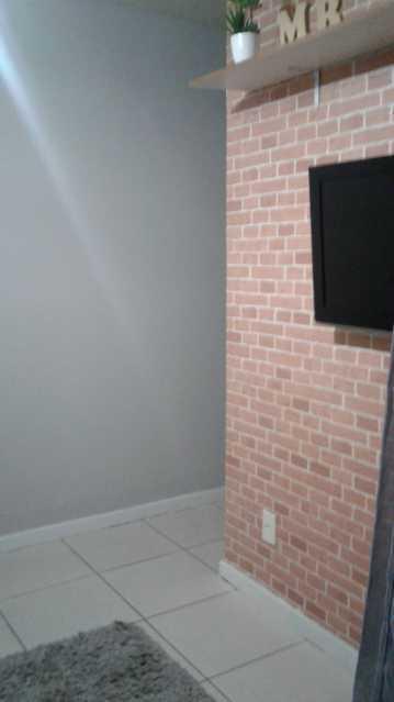 1611_G1519304544 - Apartamento 1 quarto à venda Curicica, Rio de Janeiro - R$ 110.000 - SVAP10035 - 4