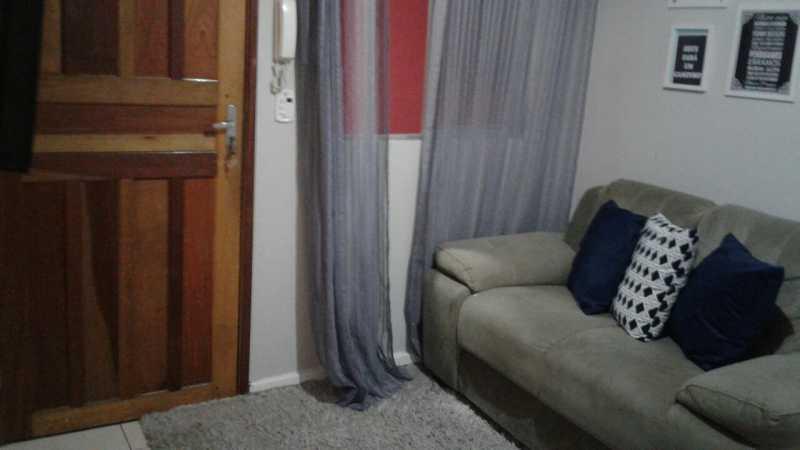 1611_G1519304555 - Apartamento 1 quarto à venda Curicica, Rio de Janeiro - R$ 110.000 - SVAP10035 - 3