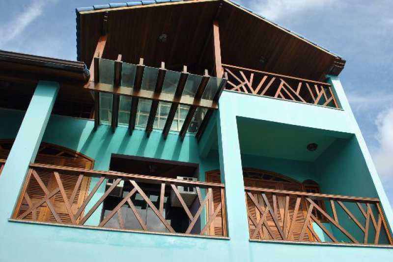 232610037044206 - Casa em Condomínio 4 quartos à venda Vargem Pequena, Rio de Janeiro - R$ 730.000 - SVCN40064 - 1