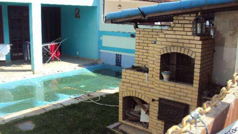 236610036130203 - Casa em Condomínio 4 quartos à venda Vargem Pequena, Rio de Janeiro - R$ 730.000 - SVCN40064 - 7