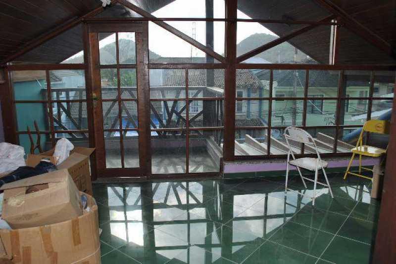 232610033357913 - Casa em Condomínio 4 quartos à venda Vargem Pequena, Rio de Janeiro - R$ 730.000 - SVCN40064 - 4