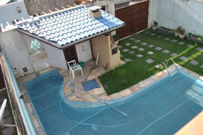 233610033356779 - Casa em Condomínio 4 quartos à venda Vargem Pequena, Rio de Janeiro - R$ 730.000 - SVCN40064 - 6