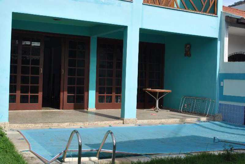 239610031365048 - Casa em Condomínio 4 quartos à venda Vargem Pequena, Rio de Janeiro - R$ 730.000 - SVCN40064 - 8