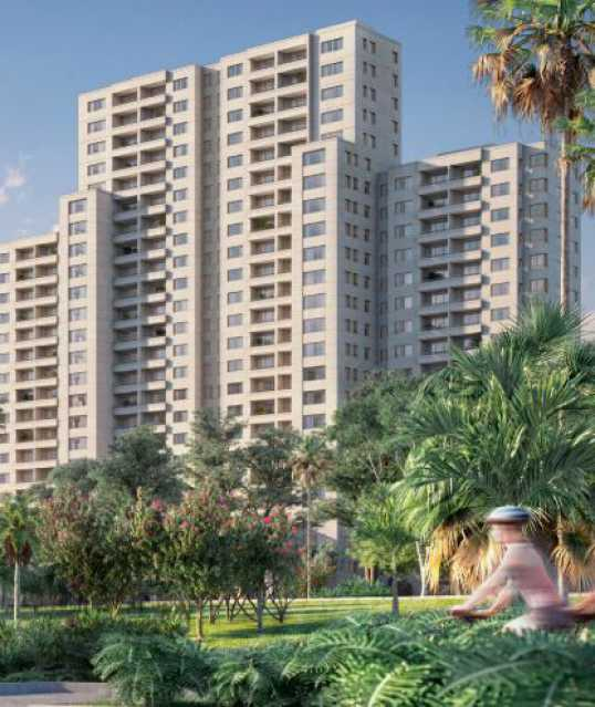 fachada - Apartamento 3 quartos à venda Flamengo, Rio de Janeiro - R$ 3.900.000 - SVAP30183 - 1
