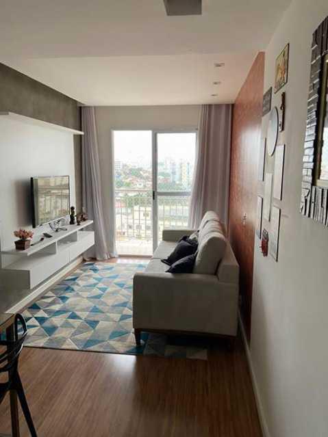 image037 - Apartamento 3 quartos à venda Cachambi, Rio de Janeiro - R$ 365.000 - SVAP30184 - 1