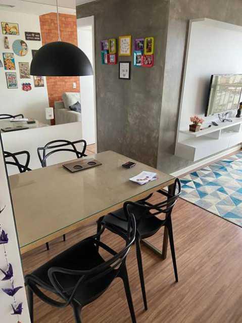 image038 - Apartamento 3 quartos à venda Cachambi, Rio de Janeiro - R$ 365.000 - SVAP30184 - 4