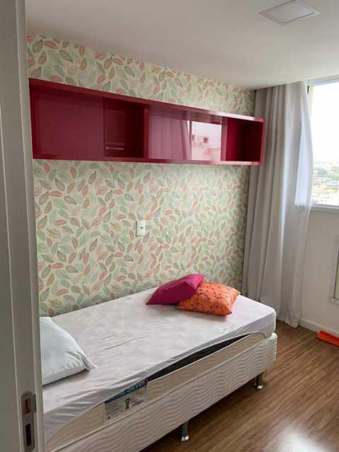 image043 - Apartamento 3 quartos à venda Cachambi, Rio de Janeiro - R$ 365.000 - SVAP30184 - 7