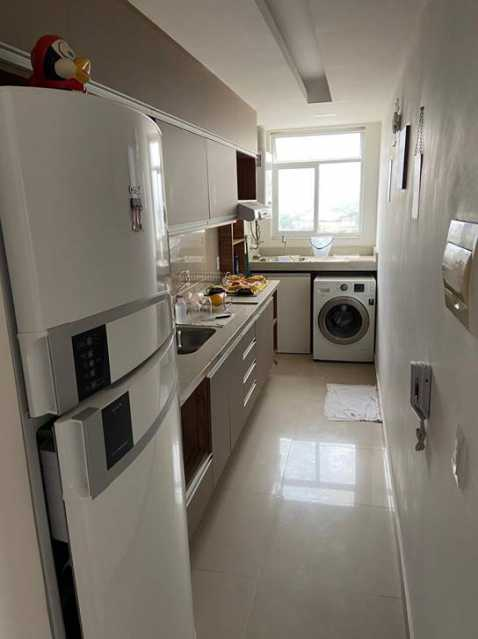 image048 - Apartamento 3 quartos à venda Cachambi, Rio de Janeiro - R$ 365.000 - SVAP30184 - 3