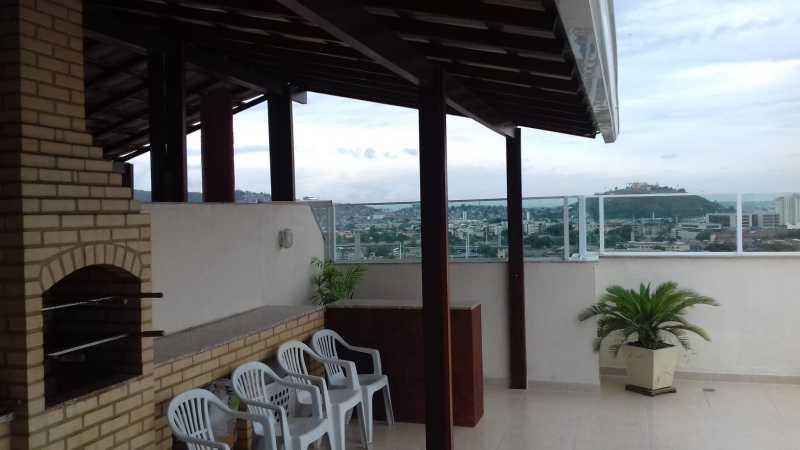 PHOTO-2020-01-07-12-34-38_1 - Cobertura 3 quartos à venda Del Castilho, Rio de Janeiro - R$ 699.900 - SVCO30028 - 1