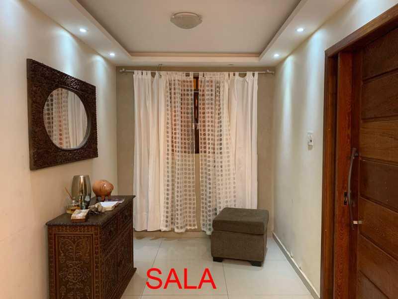 PHOTO-2020-01-28-16-42-13_14 - Casa de Vila Taquara,Rio de Janeiro,RJ À Venda,2 Quartos,145m² - SVCV20013 - 6