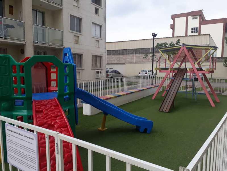 17 - Apartamento 2 quartos para venda e aluguel Taquara, Rio de Janeiro - R$ 189.900 - SVAP20354 - 21