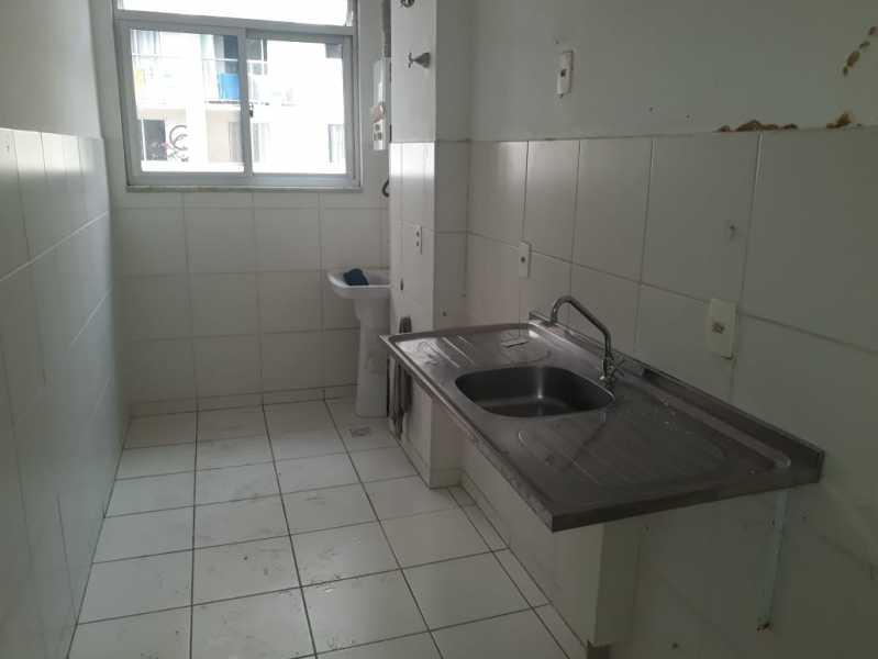 8 - Apartamento 2 quartos para venda e aluguel Taquara, Rio de Janeiro - R$ 189.900 - SVAP20354 - 12