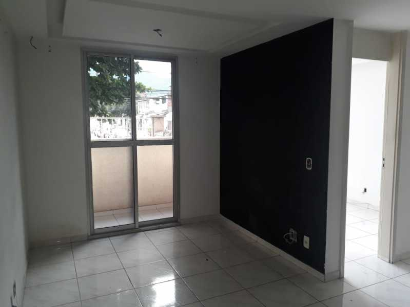 1 - Apartamento 2 quartos para venda e aluguel Taquara, Rio de Janeiro - R$ 189.900 - SVAP20354 - 5