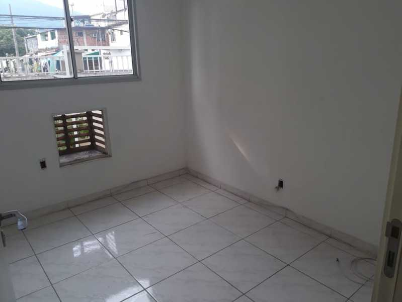 6 - Apartamento 2 quartos para venda e aluguel Taquara, Rio de Janeiro - R$ 189.900 - SVAP20354 - 10