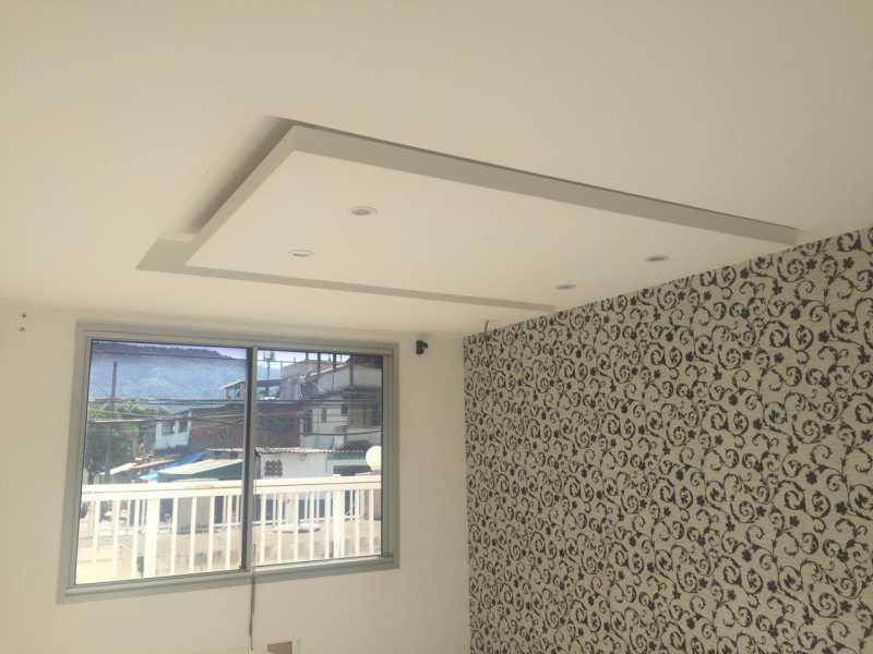 3 - Apartamento 2 quartos para venda e aluguel Taquara, Rio de Janeiro - R$ 189.900 - SVAP20354 - 7