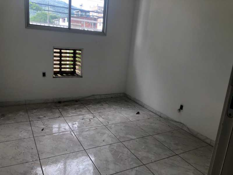 4 - Apartamento 2 quartos para venda e aluguel Taquara, Rio de Janeiro - R$ 189.900 - SVAP20354 - 8