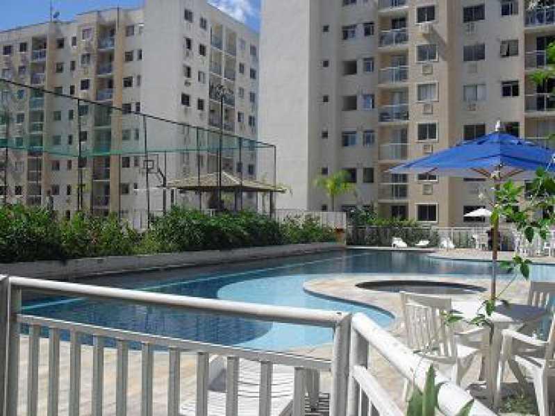 13 - Apartamento 2 quartos para venda e aluguel Taquara, Rio de Janeiro - R$ 189.900 - SVAP20354 - 17