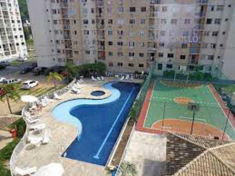 14 - Apartamento 2 quartos para venda e aluguel Taquara, Rio de Janeiro - R$ 189.900 - SVAP20354 - 18