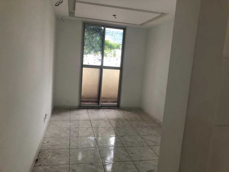 2 - Apartamento 2 quartos para venda e aluguel Taquara, Rio de Janeiro - R$ 189.900 - SVAP20354 - 6