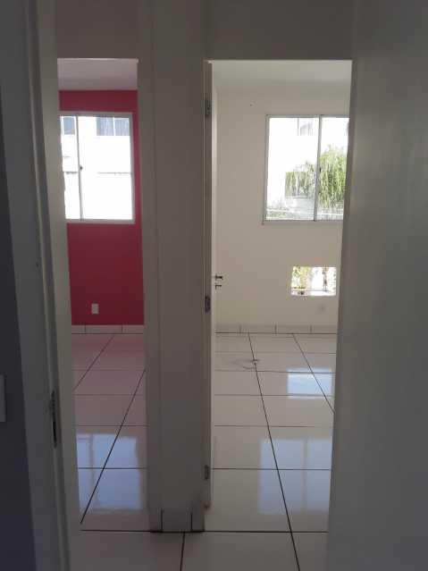 3 - Apartamento 3 quartos à venda Vargem Pequena, Rio de Janeiro - R$ 245.000 - SVAP30189 - 4