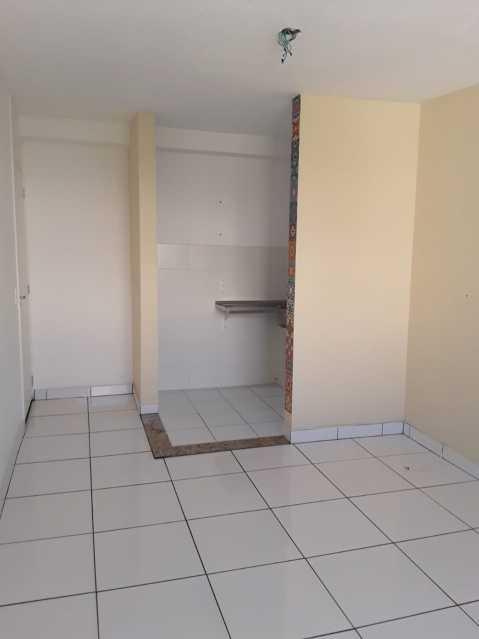1 - Apartamento 3 quartos à venda Vargem Pequena, Rio de Janeiro - R$ 245.000 - SVAP30189 - 1