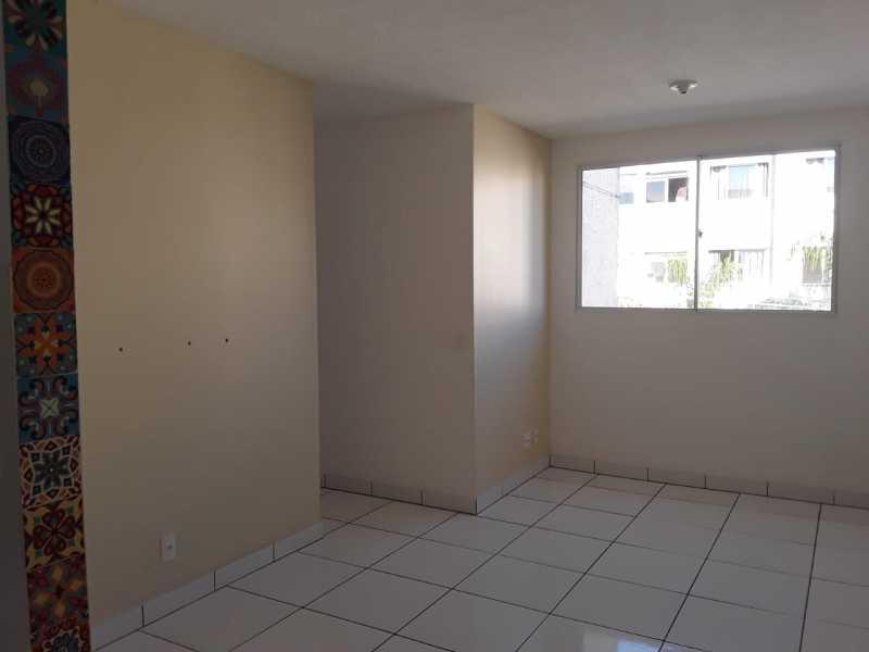 4 - Apartamento 3 quartos à venda Vargem Pequena, Rio de Janeiro - R$ 245.000 - SVAP30189 - 5