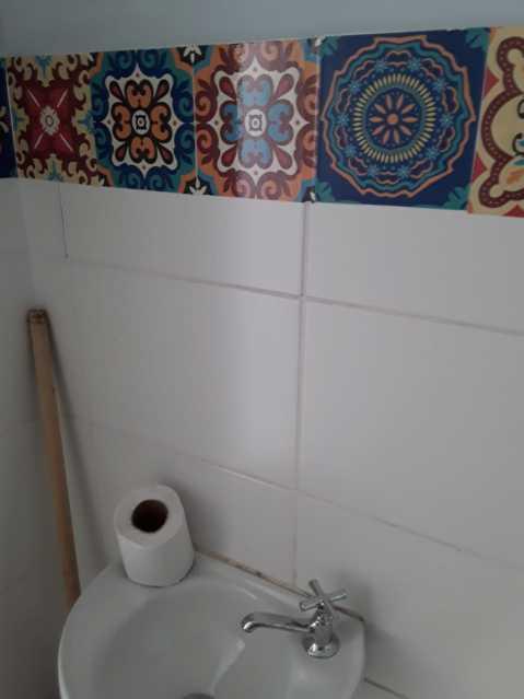 6 - Apartamento 3 quartos à venda Vargem Pequena, Rio de Janeiro - R$ 245.000 - SVAP30189 - 7