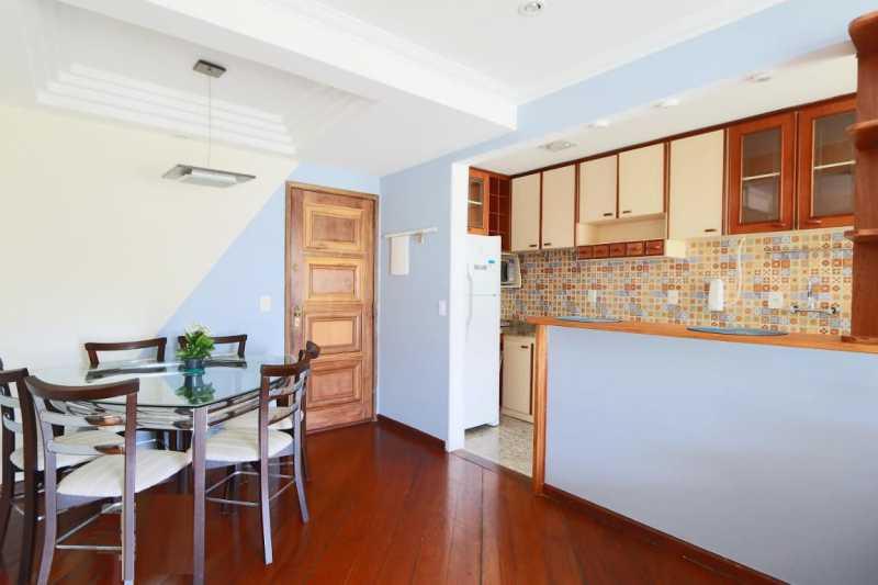 5 - Apartamento 2 quartos para alugar Anil, Rio de Janeiro - R$ 2.150 - SVAP20355 - 6