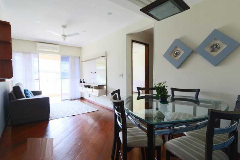 4 - Apartamento 2 quartos para alugar Anil, Rio de Janeiro - R$ 2.150 - SVAP20355 - 5