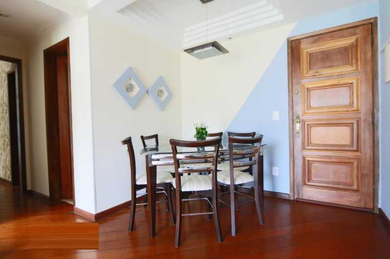 3 - Apartamento 2 quartos para alugar Anil, Rio de Janeiro - R$ 2.150 - SVAP20355 - 4