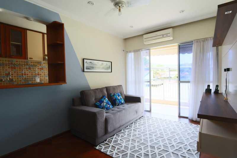2 - Apartamento 2 quartos para alugar Anil, Rio de Janeiro - R$ 2.150 - SVAP20355 - 3