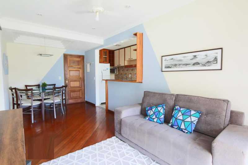 1 - Apartamento 2 quartos para alugar Anil, Rio de Janeiro - R$ 2.150 - SVAP20355 - 1
