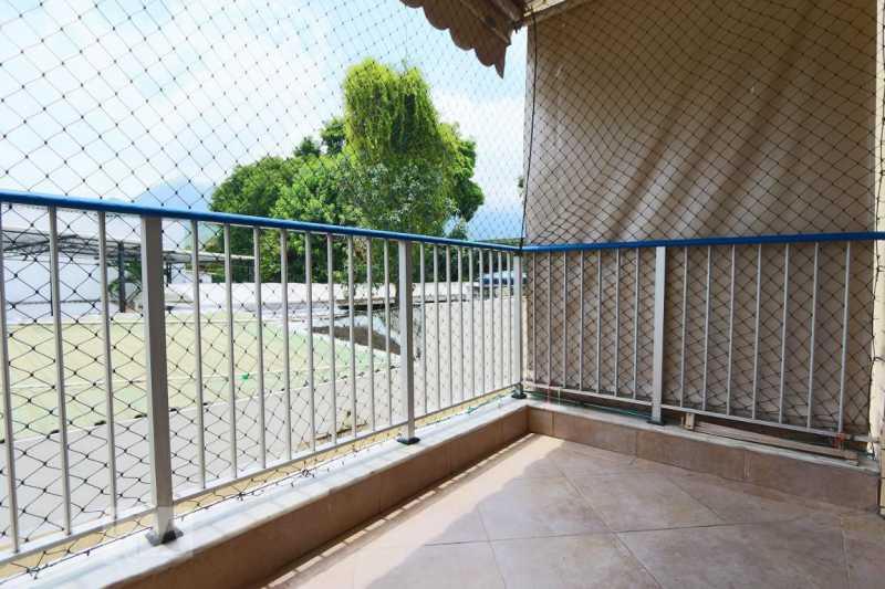 6 - Apartamento 2 quartos para alugar Anil, Rio de Janeiro - R$ 2.150 - SVAP20355 - 7