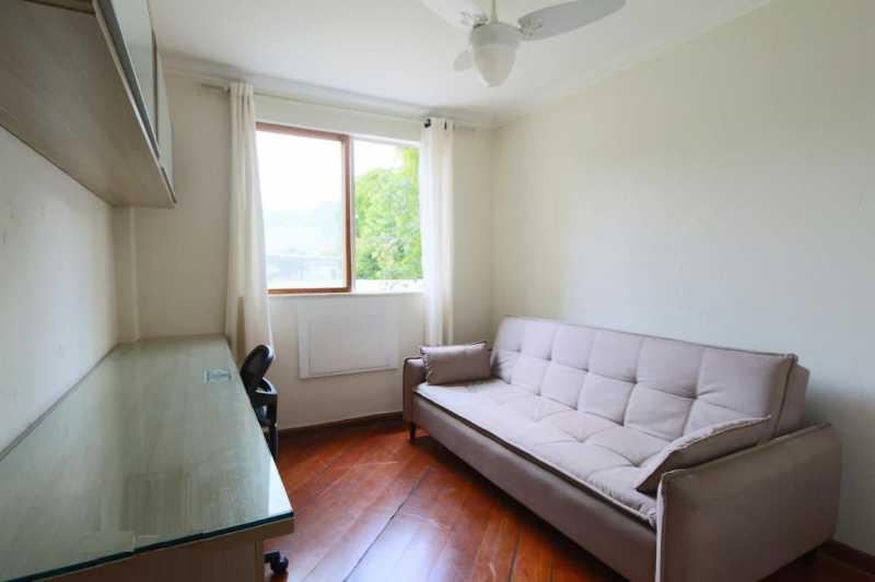 7 - Apartamento 2 quartos para alugar Anil, Rio de Janeiro - R$ 2.150 - SVAP20355 - 8