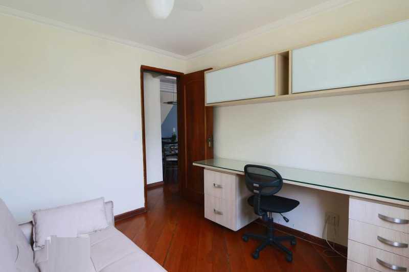 8 - Apartamento 2 quartos para alugar Anil, Rio de Janeiro - R$ 2.150 - SVAP20355 - 9