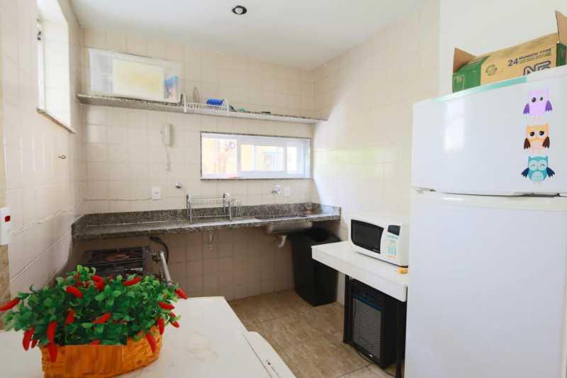 18 - Apartamento 2 quartos para alugar Anil, Rio de Janeiro - R$ 2.150 - SVAP20355 - 19