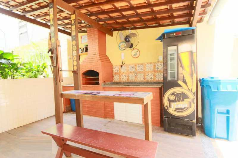 20 - Apartamento 2 quartos para alugar Anil, Rio de Janeiro - R$ 2.150 - SVAP20355 - 21