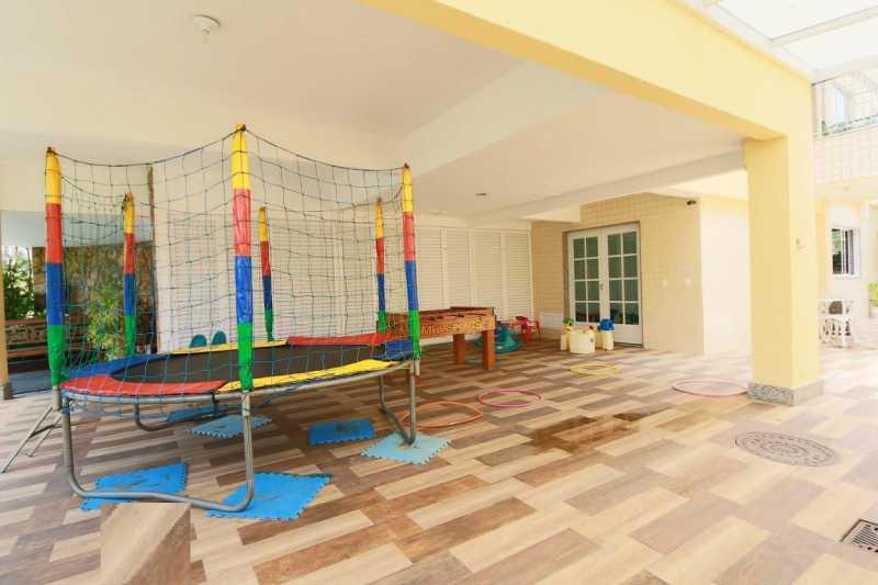 22 - Apartamento 2 quartos para alugar Anil, Rio de Janeiro - R$ 2.150 - SVAP20355 - 23
