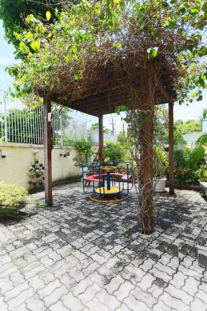 23 - Apartamento 2 quartos para alugar Anil, Rio de Janeiro - R$ 2.150 - SVAP20355 - 24