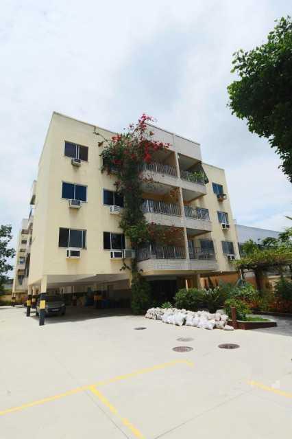 24 - Apartamento 2 quartos para alugar Anil, Rio de Janeiro - R$ 2.150 - SVAP20355 - 25