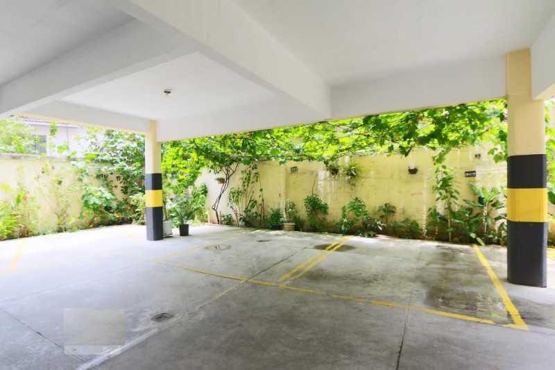 25 - Apartamento 2 quartos para alugar Anil, Rio de Janeiro - R$ 2.150 - SVAP20355 - 26