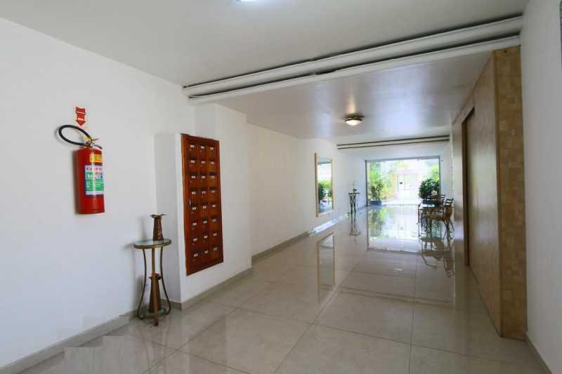 28 - Apartamento 2 quartos para alugar Anil, Rio de Janeiro - R$ 2.150 - SVAP20355 - 29