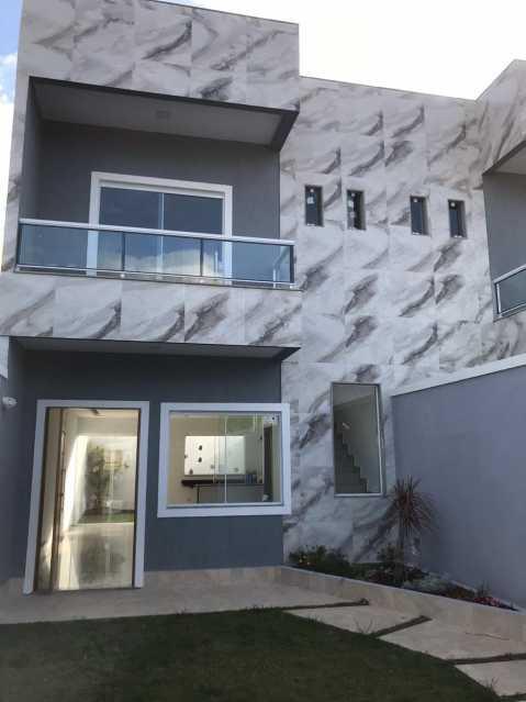 1 - Casa 2 quartos à venda Pedra de Guaratiba, Rio de Janeiro - R$ 329.900 - SVCA20022 - 1