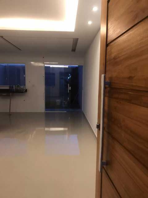4 - Casa 2 quartos à venda Pedra de Guaratiba, Rio de Janeiro - R$ 329.900 - SVCA20022 - 5
