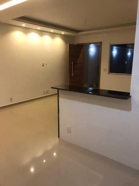 5 - Casa 2 quartos à venda Pedra de Guaratiba, Rio de Janeiro - R$ 329.900 - SVCA20022 - 6
