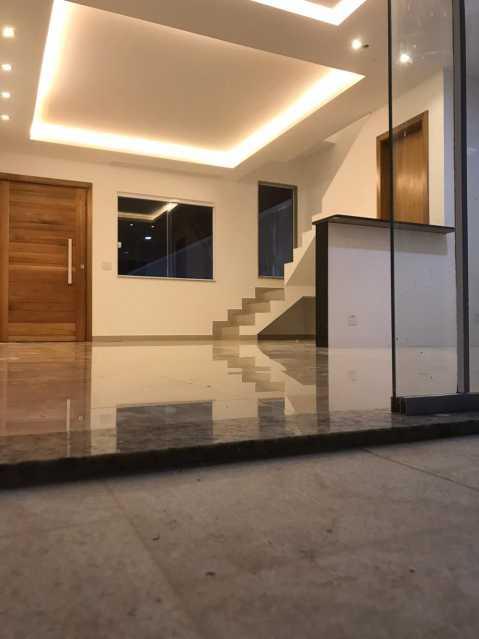6 - Casa 2 quartos à venda Pedra de Guaratiba, Rio de Janeiro - R$ 329.900 - SVCA20022 - 7