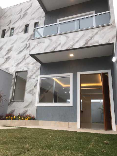 28 - Casa 2 quartos à venda Pedra de Guaratiba, Rio de Janeiro - R$ 329.900 - SVCA20022 - 29