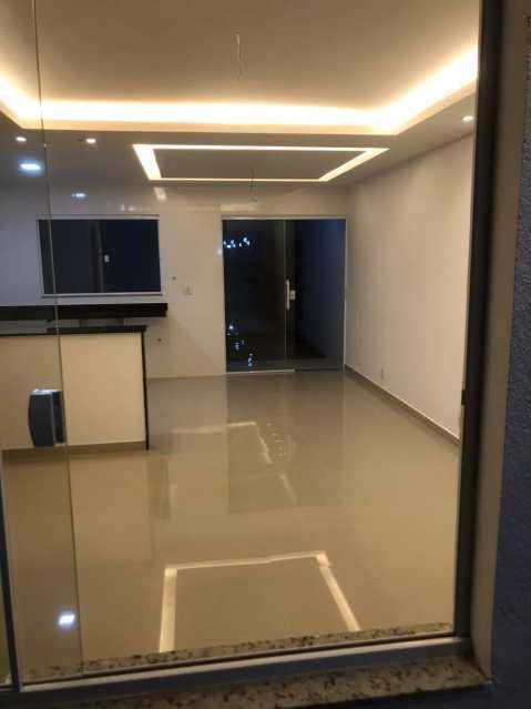 7 - Casa 2 quartos à venda Pedra de Guaratiba, Rio de Janeiro - R$ 329.900 - SVCA20022 - 8