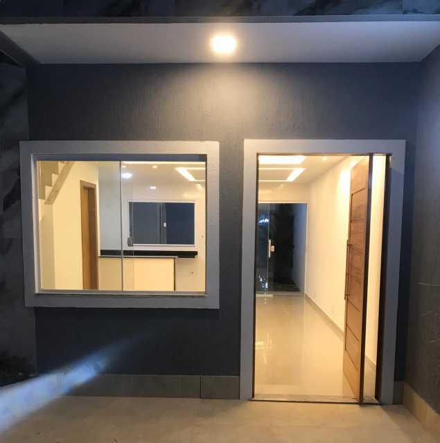 27 - Casa 2 quartos à venda Pedra de Guaratiba, Rio de Janeiro - R$ 329.900 - SVCA20022 - 28